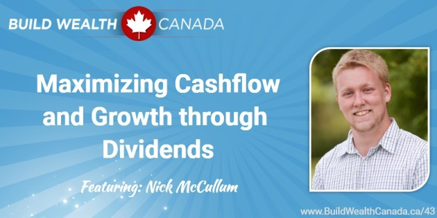 Maximizing Cashflow and Growth Through Dividends