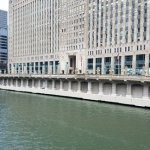 Merchandise Mart Riverwalk