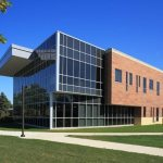 Valparaiso University New Science Building