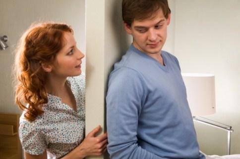 Pursuing Spouse