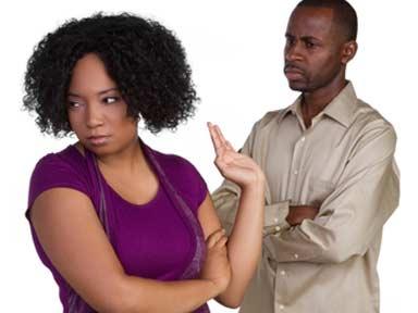 Irritable Spouse