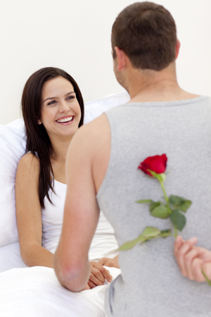 Husband Romance