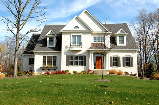 custom home builder in zionsville indiana