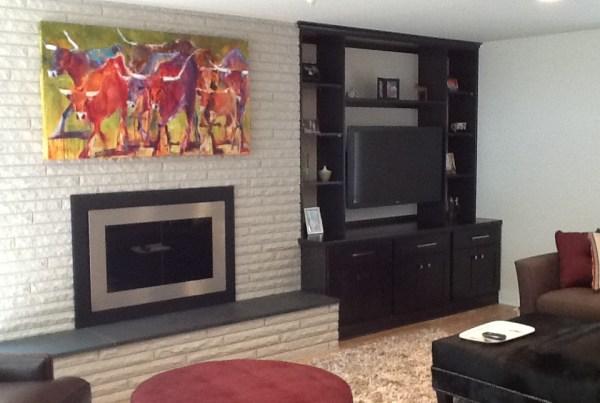 Indianapolis Custom Home Builders - Interior Design