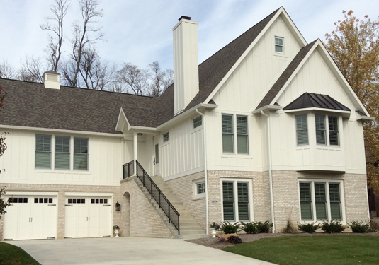 Custom Home Builder in Fishers Indiana
