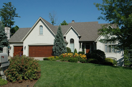 Custome Home Builders in Greenfield Indiana