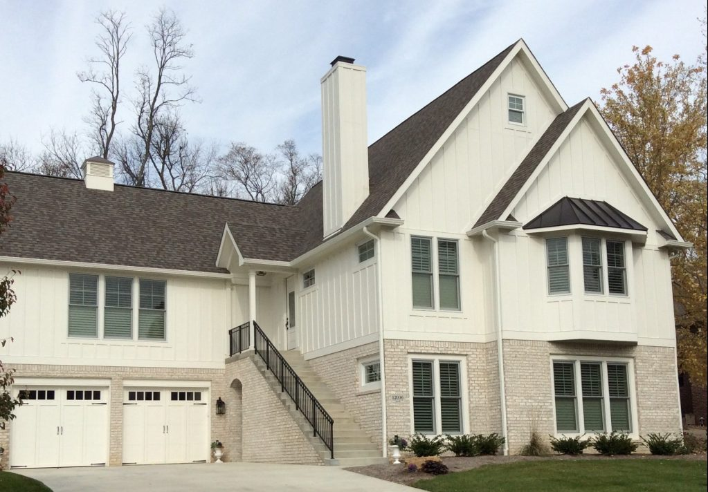 The custom home building process can be smooth with the right builder.