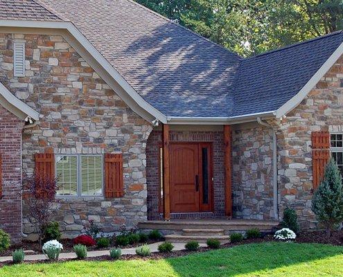 Custom Bungalow Home in Renwick - Bloomington, Indiana
