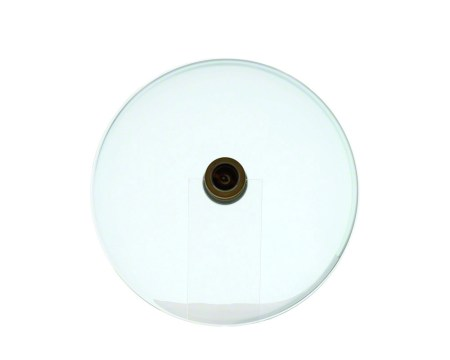 P106CR Glass Vessel Sink