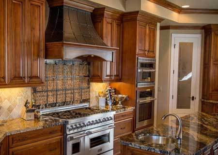 Builtinz Kitchen Appliances
