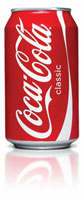 facts about coke single can 1 Can Of Coke/Day = 30lb+ of Sugar/Year!