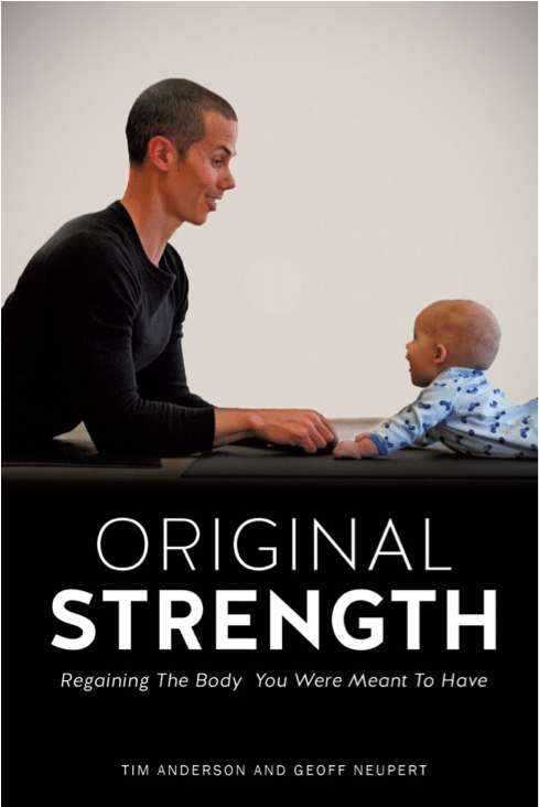 Learning Fitness From Babies Original Strength Book