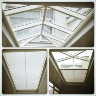 Summerlight veranda zonwering onderbouw