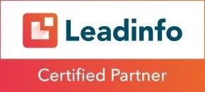 Buitengewoon Communicatie partner van Leadinfo