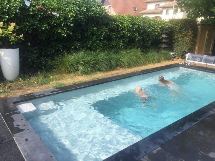 vijver wordt zwembad buitengewoonanders