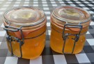 Armeluis honing maken