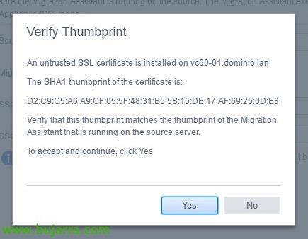VMware-vCenter-Server-6-migrar-vCSA-65-07-bujarra