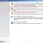 Instalación de SQL Server 2008 en clúster de Windows 2008 R2