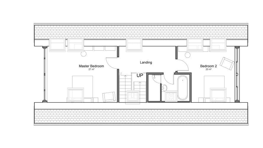 Beach home architect