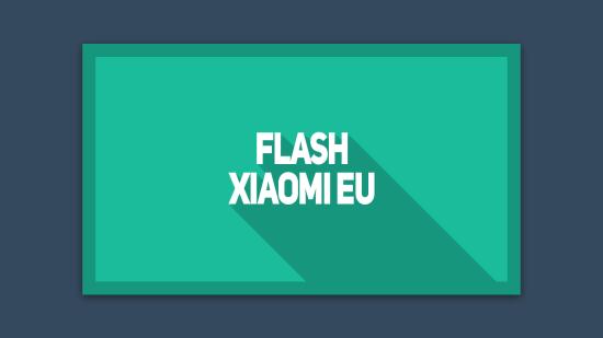 Cara Instal Xiaomi EU di Semua Xiaomi