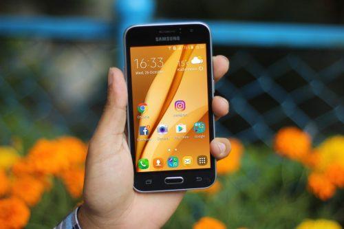 Cara Flashing Samsung Galaxy J1 2016 SM-J120G