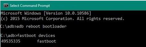 Cara Root dan Install TWRP Recovery Xiaomi Mi 5X