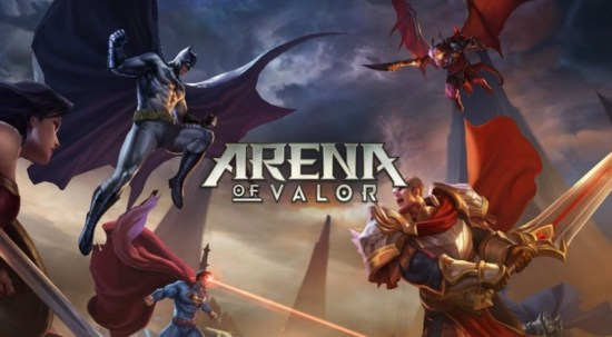 Cara Cepat Menaikan Rank Match Di Arena Of Valor (AOV)