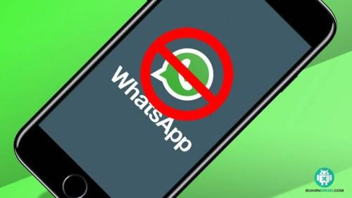 Cara Hack Akun Whatsapp Tanpa Verifikasi Nomor HP - Bukandroid com