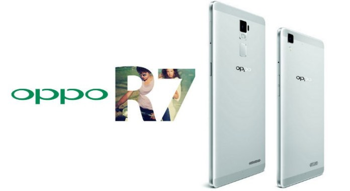 Cara Root Oppo R7