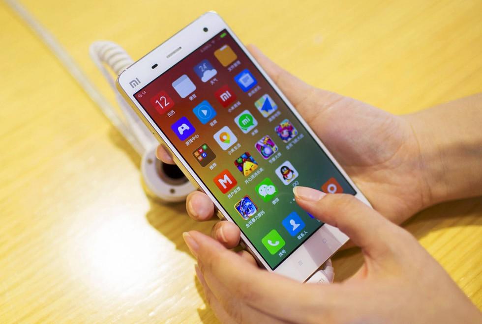 Cara mengetahui kecepatan internet di Xiaomi