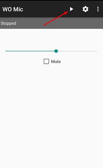 Cara Menjadikan Android Sebagai Microphone PC