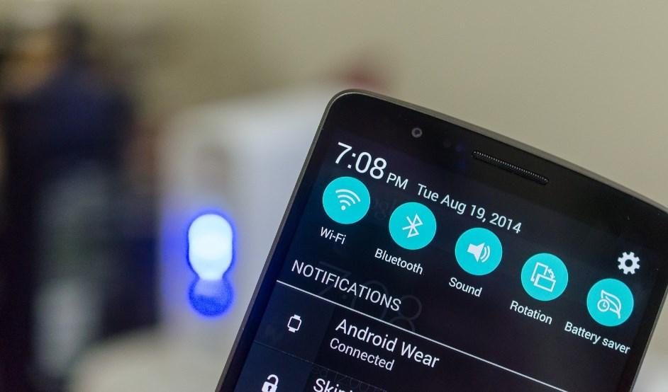 Cara Mengatasi Wifi Android Tidak Menyala
