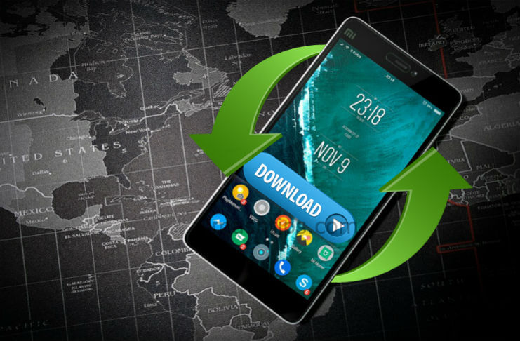 Aplikasi Download Manager Terbaik di Android