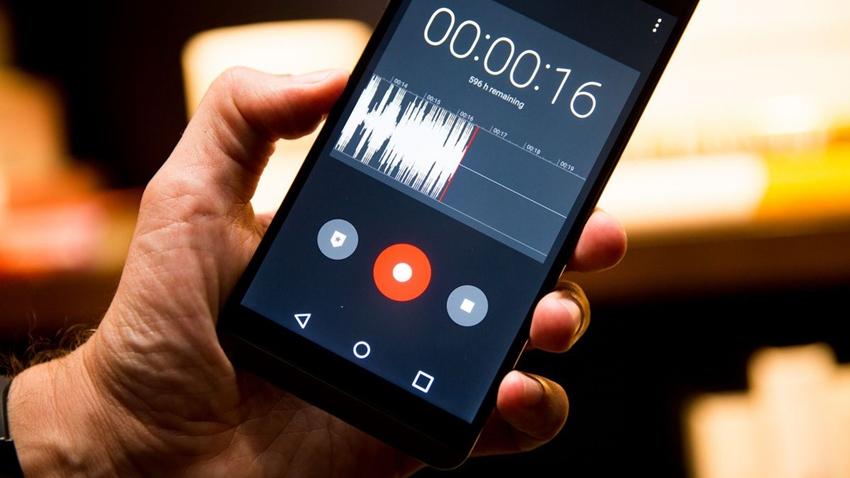 Aplikasi Pengubah Suara di Android