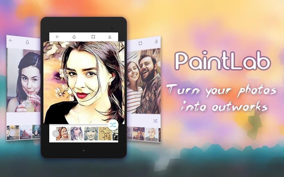 Aplikasi untuk Mengubah Foto Jadi Kartun