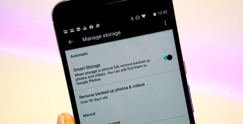 Cara Mengatasi Ruang Penyimanan Penuh di Xiaomi
