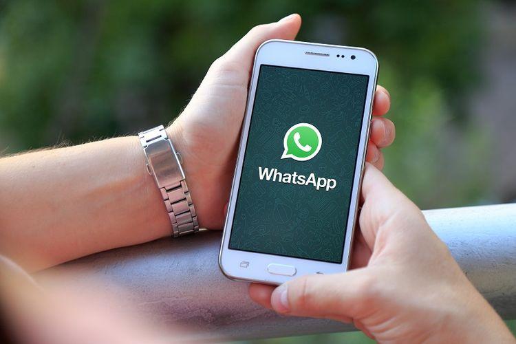 Cara Mengatasi WhatsApp Tidak Bisa Mengirim dan Menerima Foto
