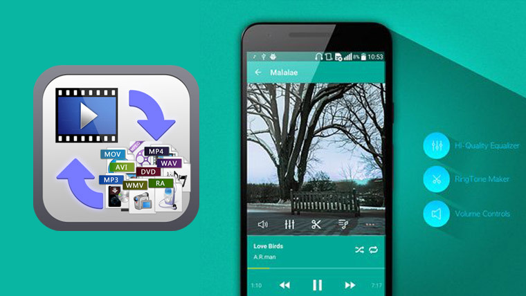 4 Cara Mengubah Format Video Di Hp Android Bukandroid Com