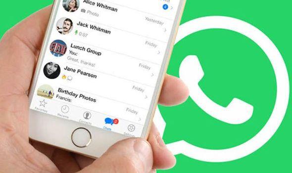 Cara Menyembunyikan Chat di WhatsApp