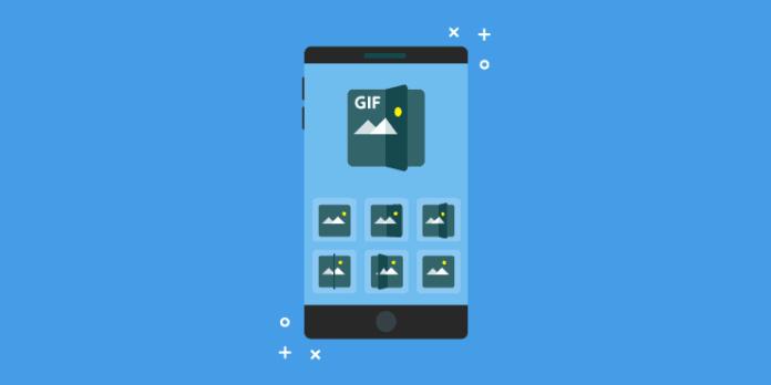 Aplikasi Membuat GIF di Android