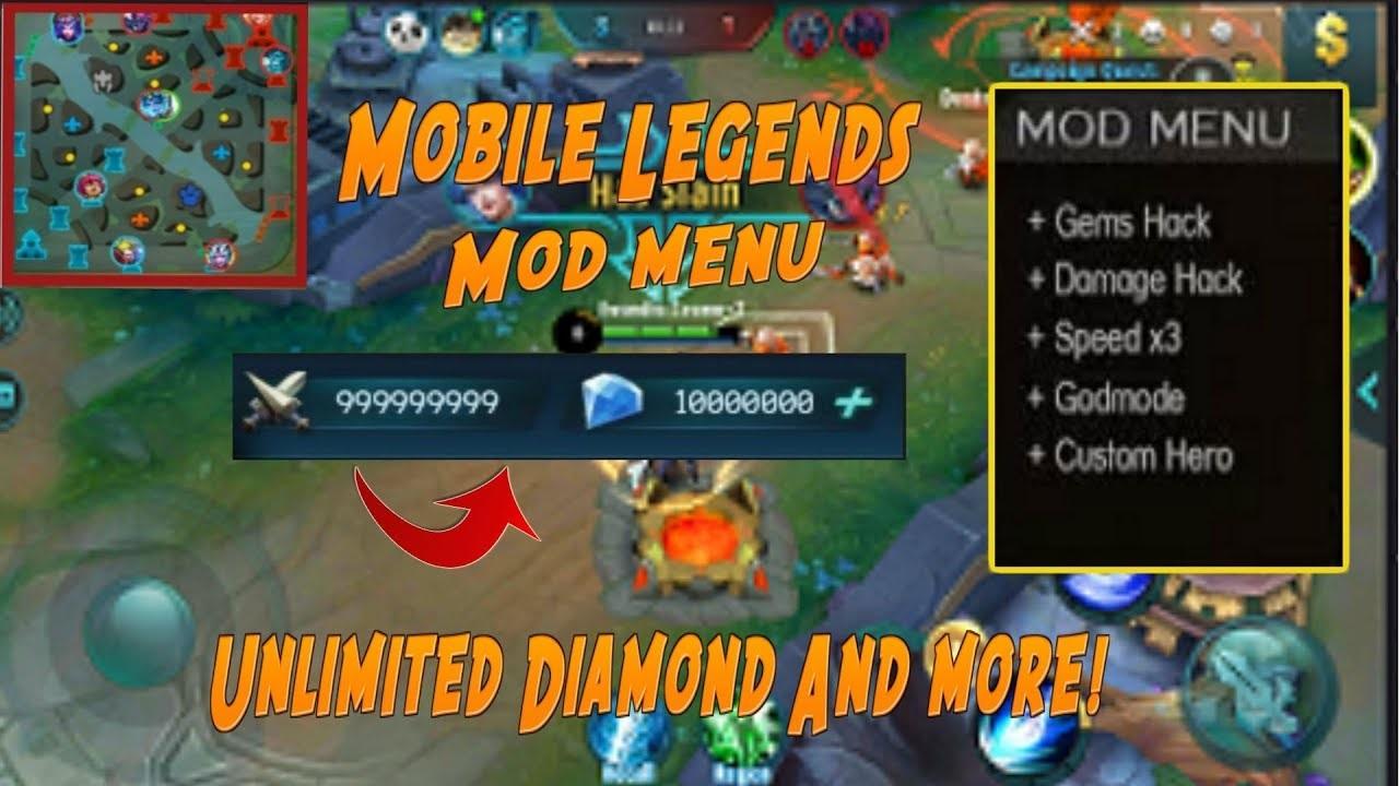 Cara Cheat Diamond Mobile Legends Tanpa Banned 2019 Bukandroid Com