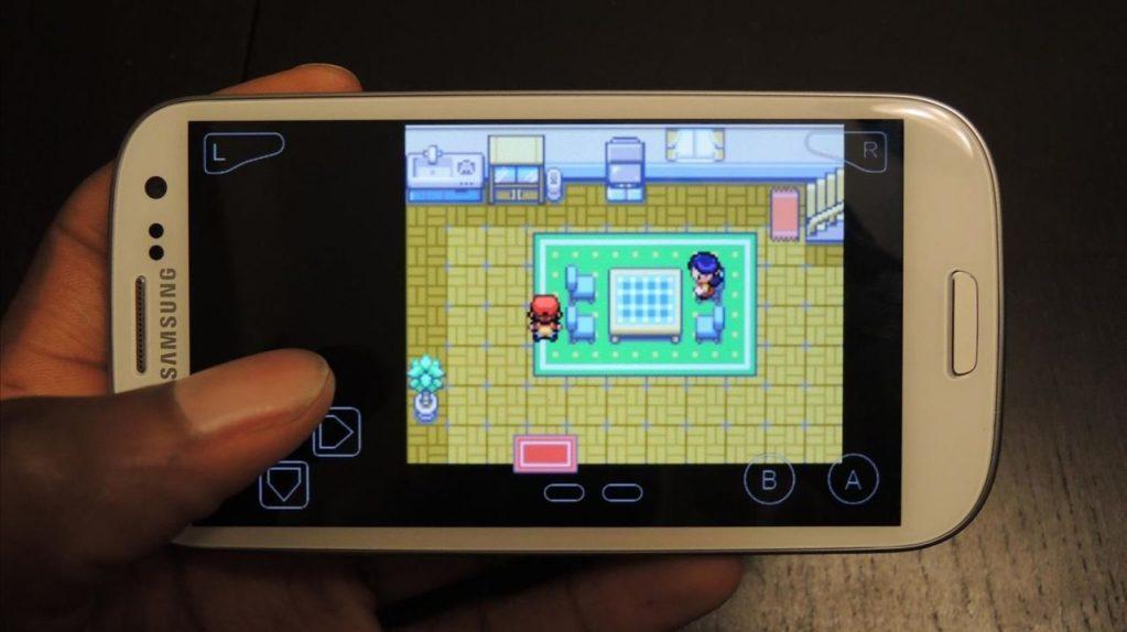 Emulator GBA Android Terbaik