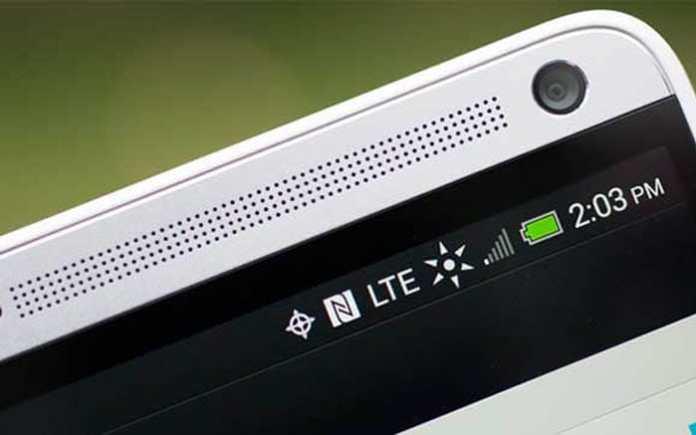 Cara Lock 4G di HP Android