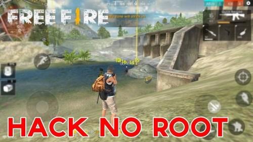 Penjelasan Fitur Mod Free Fire
