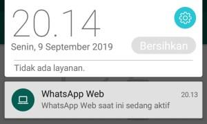 notifikasi whatsapp