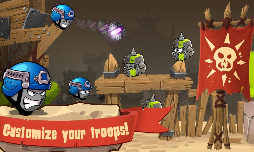 Game Multiplayer Offline Android