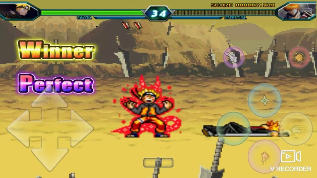 Ninja Return: Ultimate Skill