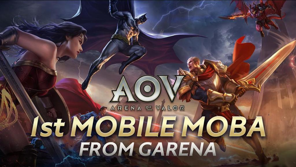 Arena of Valor (AOV)