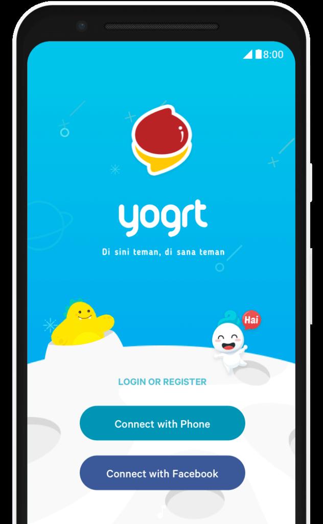 Yogrt