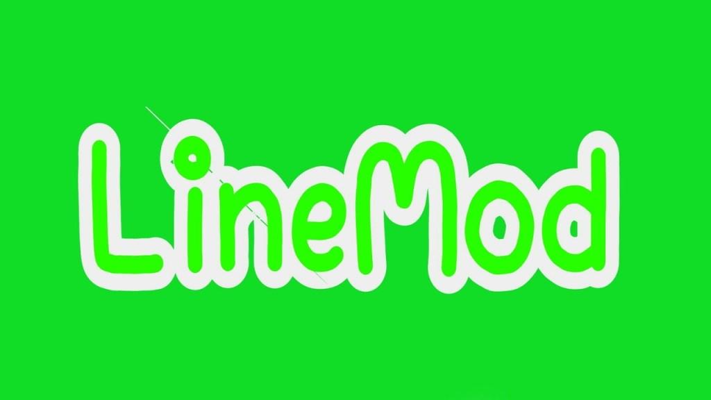 Cara Download dan Install LINE Mod